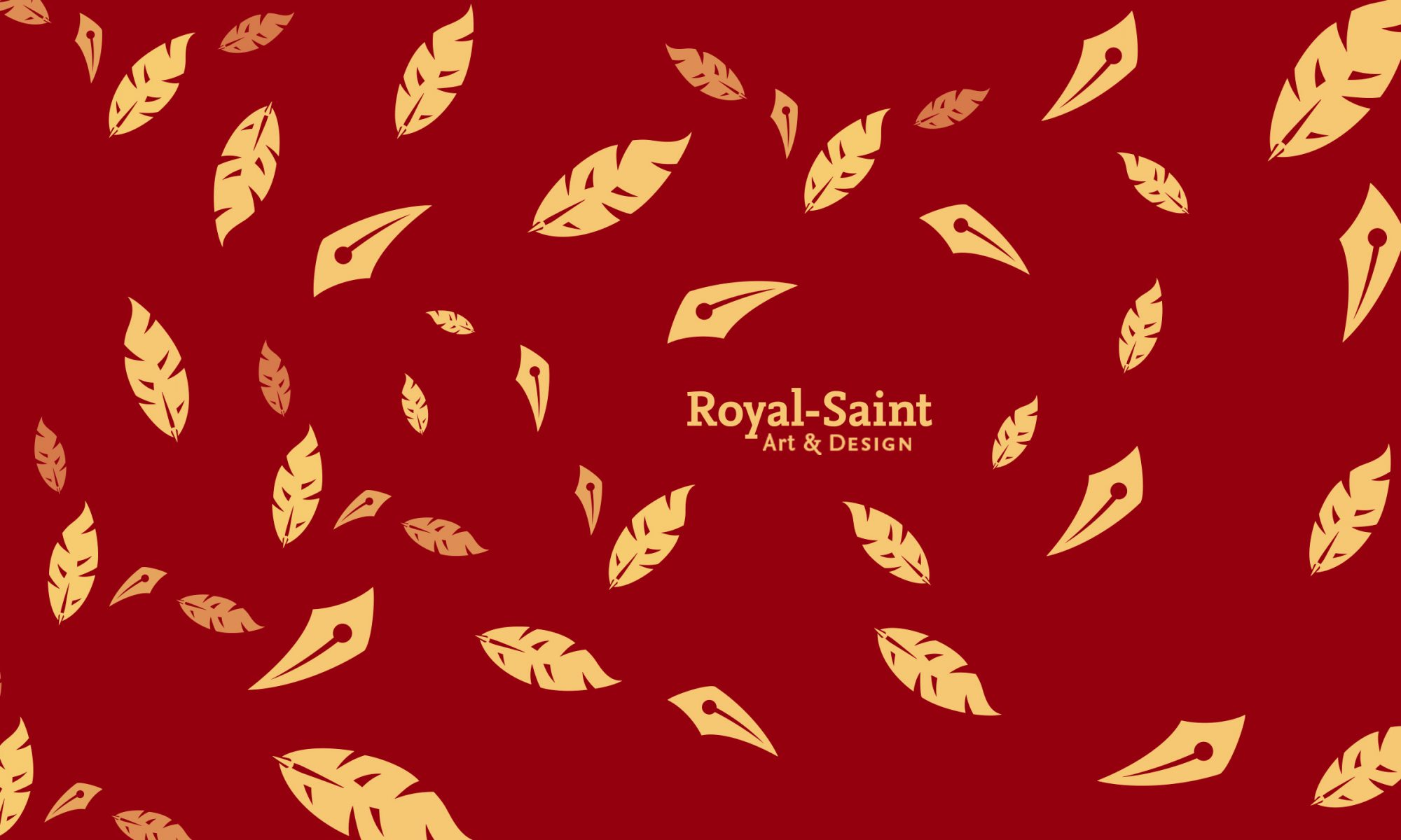 Royal Saint